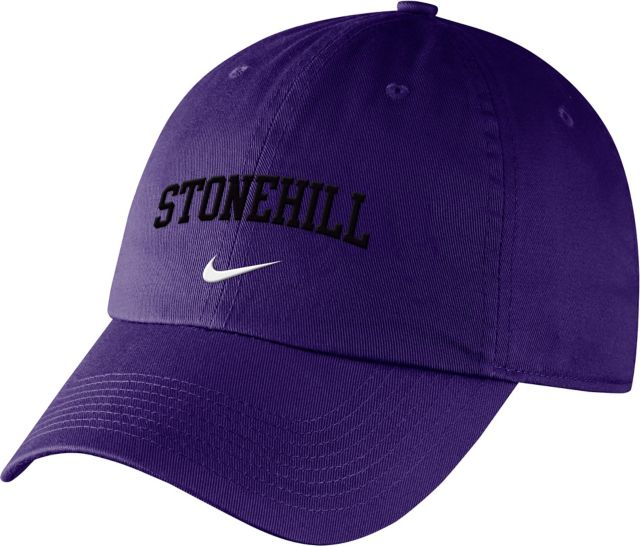 Stonehill-College-Adjustable-Cap-929