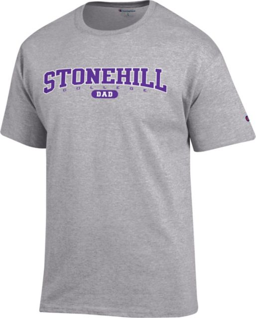 Stonehill-College-Dad-T-Shirt-927