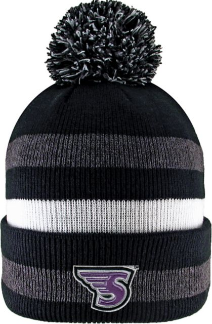 Stonehill-College-Knit-Hat-928