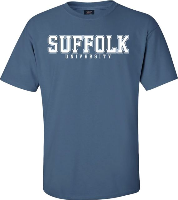 Suffolk-University-Short-Sleeve-T-Shirt-715