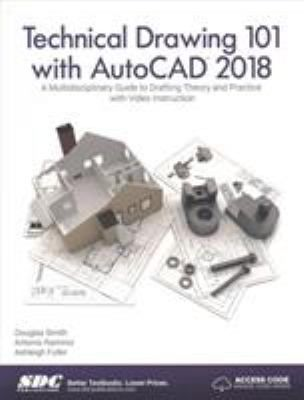 Technical-Drawing-101-with-AutoCAD-2018-9781630570989