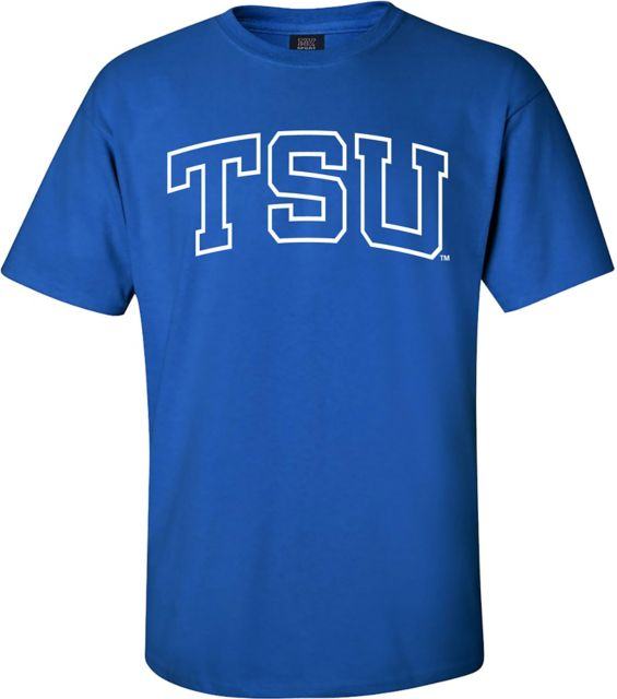 Tennessee-State-University-Short-Sleeve-T-Shirt-571