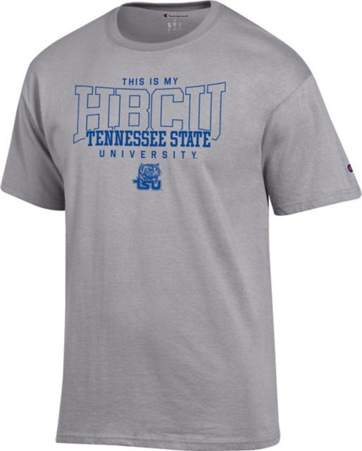 Tennessee-State-University-Short-Sleeve-T-Shirt-573
