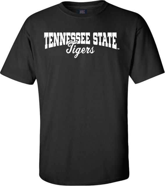 Tennessee-State-University-Tigers-Short-Sleeve-T-Shirt-572