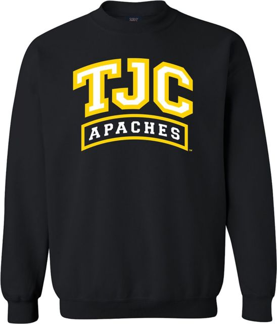 Tyler-Junior-College-Crewneck-Fleece-490