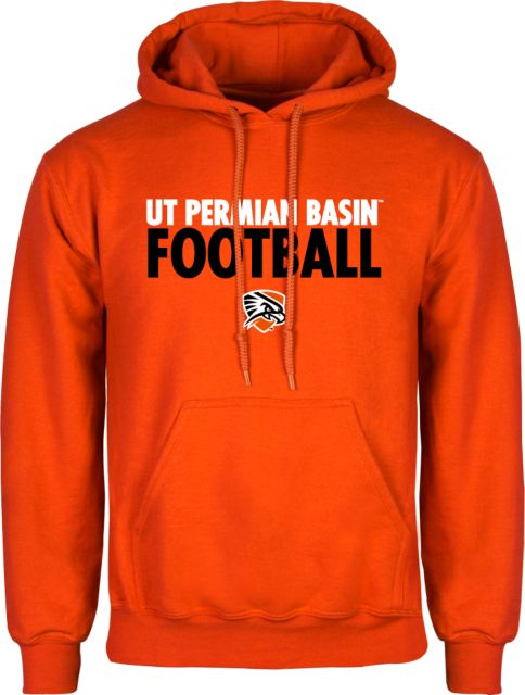 UT-Permian-Basin-Fleece-Hoodie-UT-Permian-Basin-Football-Stacked-646