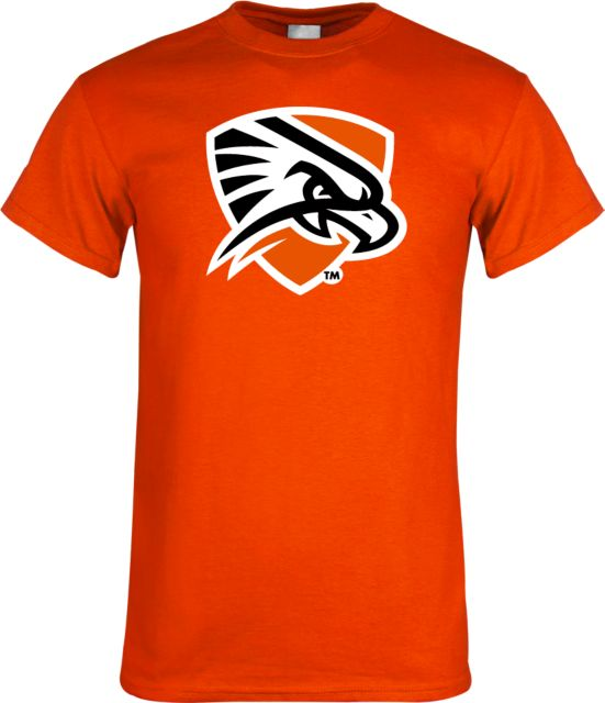 UT-Permian-Basin-T-Shirt-Falcon-Shield-645