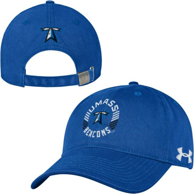 University-of-Massachusetts-Boston-Beacons-Adjustable-Cap-312