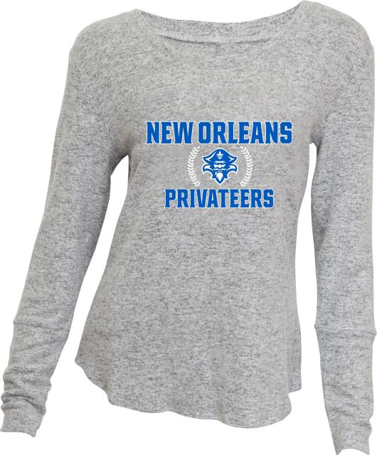 University-of-New-Orleans-Privateers-Womens-Slim-Fit-Long-Sleeve-T-Shirt-146