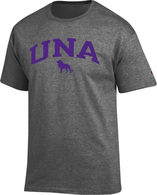 University-of-North-Alabama-Lions-T-Shirt-536