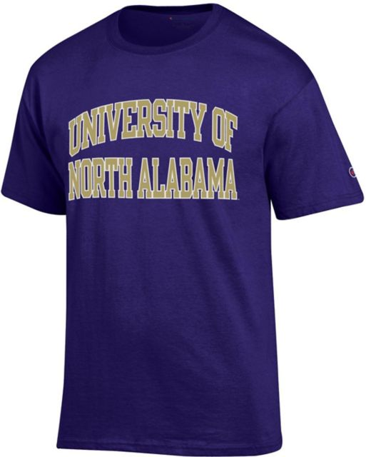 University-of-North-Alabama-Short-Sleeve-T-Shirt-537