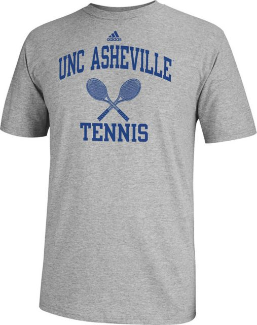 University-of-North-Carolina-at-Asheville-Bulldogs-Tennis-T-Shirt-635