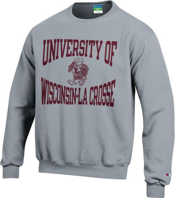 University-of-Wisconsin-La-Crosse-Eagles-Crewneck-Sweatshirt-885