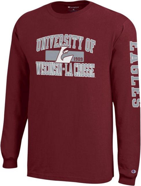 University-of-Wisconsin-La-Crosse-Eagles-Long-Sleeve-T-Shirt-883