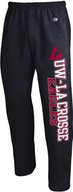 University-of-Wisconsin-La-Crosse-Eagles-Open-Bottom-Sweatpants-884