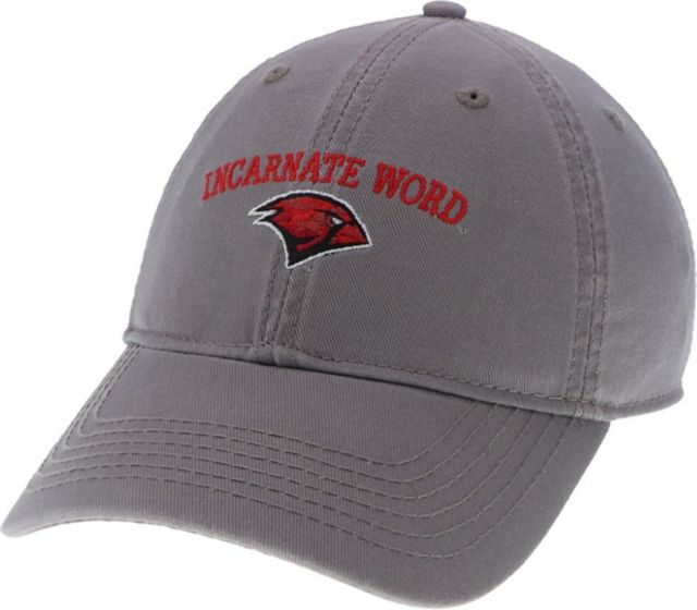 University-of-the-Incarnate-Word-Cardinals-Twill-Hat-290