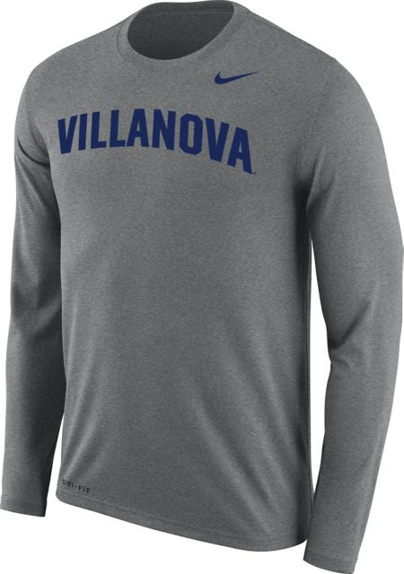 Villanova-University-Long-Sleeve-Dri-Fit-T-Shirt-936