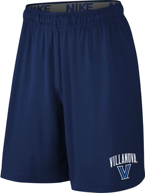 Villanova-University-Wildcats-Shorts-937