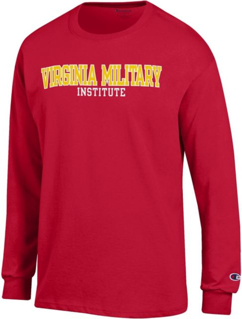 Virginia-Military-Institute-Long-Sleeve-T-Shirt-193