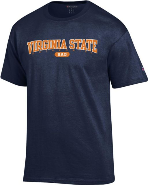 Virginia-State-University-Dad-T-Shirt-504