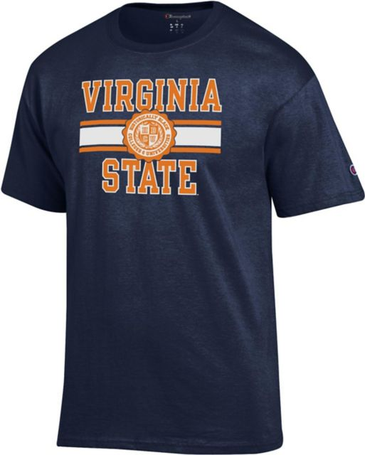 Virginia-State-University-Short-Sleeve-T-Shirt-505