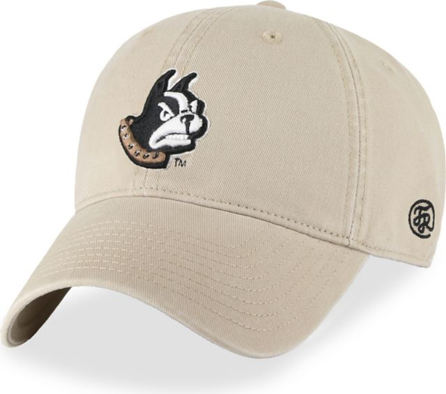 Wofford-College-Adjustable-Cap-977