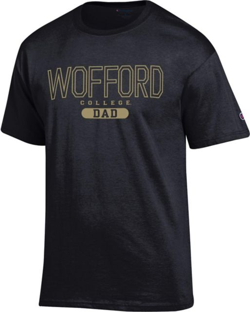 Wofford-College-Dad-T-Shirt-976