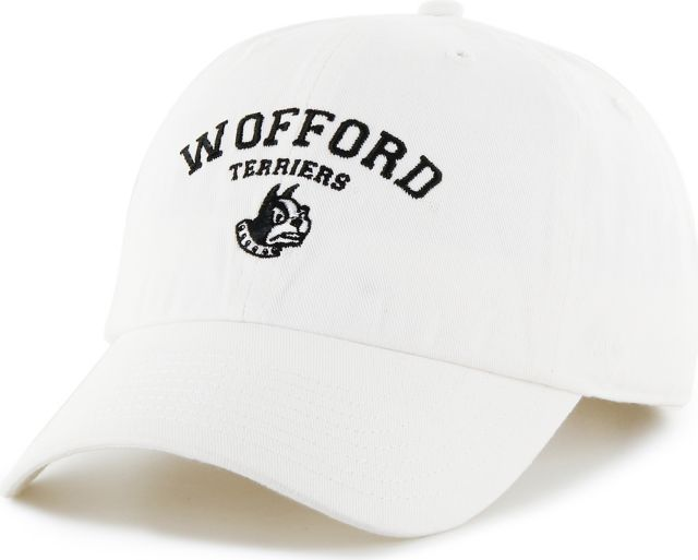 Wofford-College-Terriers-Adjustable-Cap-978